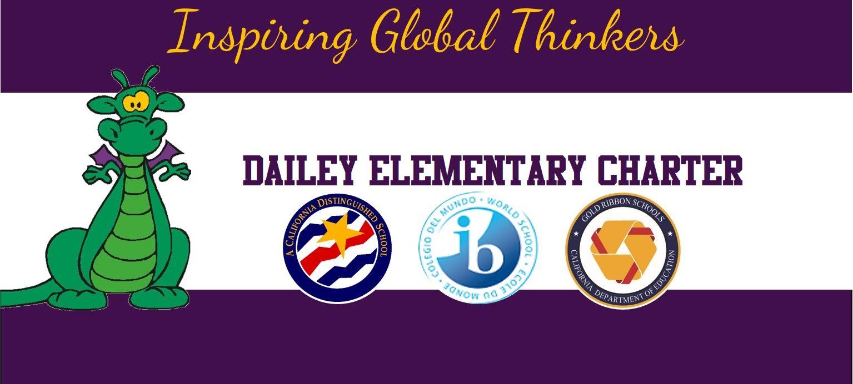 Dailey Elementary Charter School – An International Baccalaureate World  School